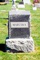 Profile photo:  George Francis Maruska