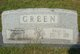 Profile photo:  Ethel Mae <I>McClintock</I> Green