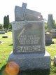Kate <I>Haubrich</I> Rausch