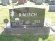 Raymond Melvin Rausch