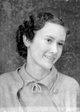 "Mary Frances ""Frances"" <I>Allred</I> Chamblee"