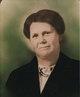 Profile photo:  Ida May <I>VanLeuven</I> Hetblack