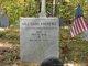 Profile photo: Maj Isaac Andrews, Jr