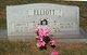 Profile photo:  Carolyn C. Elliott