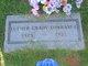 Luther Grady Lowrance