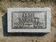 Elsie Barnett