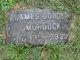 James Gordon Murdock