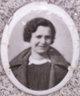 Ruth Agnes <I>Raboine</I> Huss