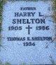 Harry Lealand Shelton