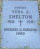 Vera Alice <I>Leming</I> Shelton