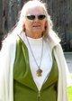 "Profile photo:  Janet Alice ""J. A."" Olson"
