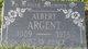 Albert Argent