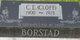 Cloff E. Borstad