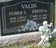 Edith A. Valin