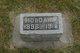 Hulda Annie Wolfe