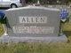 """William H. """"John"""" Allen"""