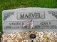Profile photo:  Adah Rae <I>Steele</I> Marvel