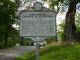 Greenbrier Seventh Day Baptist Cemetery
