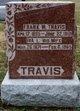 Iva Leora <I>Bramel</I> Travis