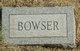 Infant Bowser