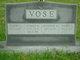 Josephine S Vose
