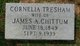 Ann Cornelia <I>Tresham</I> Chittum