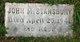 John Marshall Stansbury