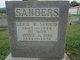 Lewis W Sanders