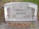 Profile photo:  Cornelia T Boatman