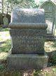 "Matilda Jane F. ""Jennie"" <I>Wilson</I> Hughes"