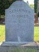 Benjamin Ruggles Spooner