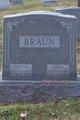 Profile photo:  Edmund Louis Braun, Sr
