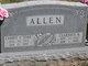 "Carrie L. ""Tone"" Allen"