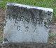 George Washington Barefield