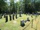 Georges Mills Cemetery