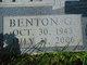 Benton Gatch Shipe