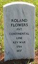 Roland Flowers