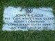 John F. Cagle