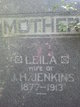 Leila <I>Nabors</I> Jenkins