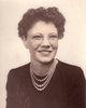 Profile photo:  Myrtle Lucille <I>Hatfield</I> Baker
