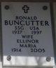 Profile photo:  Ronald Buncutter