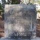 Martha <I>Galbreath</I> Barnes
