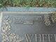 Winifred Gay <I>Henderson</I> Wheelhouse
