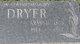 Arnold John Dryer