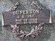 """J. B. """"Pat Duperron"""