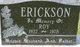 Roy Erickson