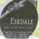 Helen W. Eskdale