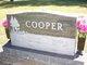 Profile photo:  Ernestine Cooper