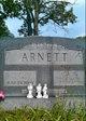 Profile photo:  Ernestine <I>Barnett</I> Arnett