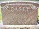 Floyd William Casey